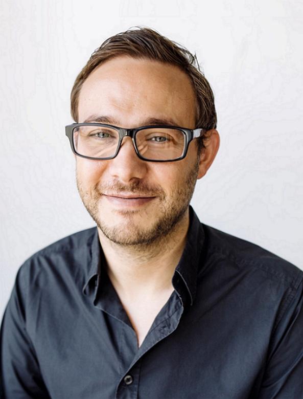 Matias Stofenmacher